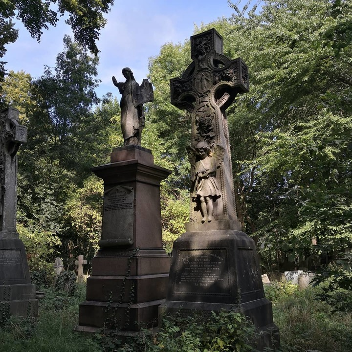Fixing The Past: Tower Hamlets Cemetery Park Heritage Appeal