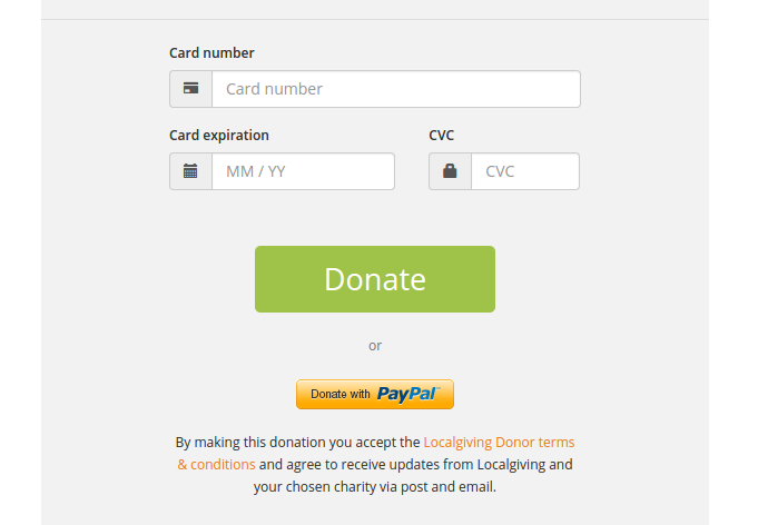 3 Improvements to the Way You Make Donations on Localgiving