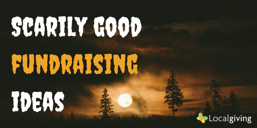 5 Scarily Good Halloween Fundraising Ideas