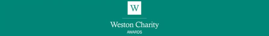 Weston Charity Award Applications are now OPEN!