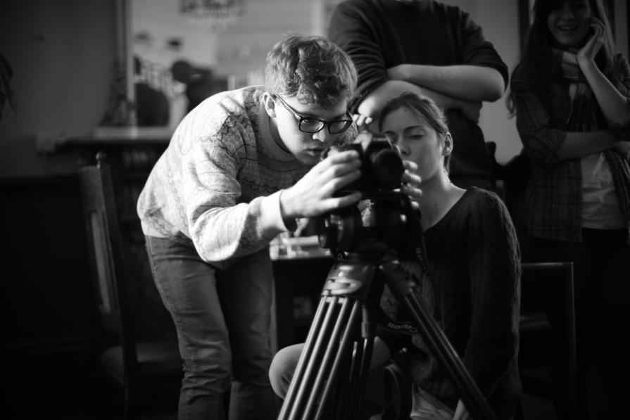 Workshop: Fundraising with Video